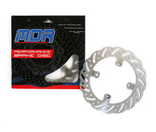 NEW MDR Rear Brake Disc For Motocross Honda CR 500 1995 - 2001