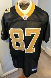 New Orleans Saints Authentic Joe Horn Jersey