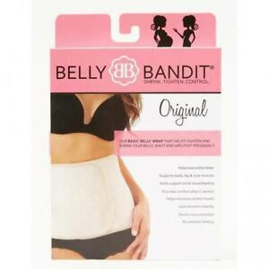 Belly Bandit - Original Postpartum Belly Wrap - Medium, Nude