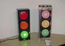 Novelty Traffic Light by Light F/X, NOS