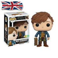 Funko Pop Fantastic Beasts and Where to Find Them 2  Action Figure Toys Gift Box