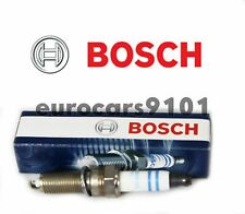 New! Smart Fortwo Bosch Spark Plug YR7NE 1321590003
