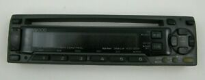 Kenwood CD Player Car Stereo KDC-4007 Faceplate Face Plate