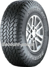 4x Pneus 4 saisons General GRABBER AT3 275/40 R20 106V XL