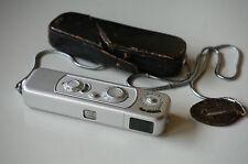 Minox B mit Complan 3.5/15mm Miniaturkamera
