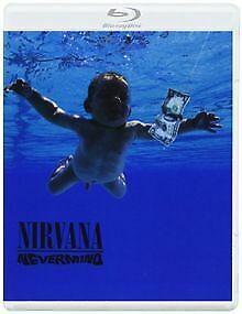Nevermind (Blu-Ray Audio) von Nirvana | CD | Zustand sehr gut