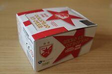 FK Crvena zvezda (Red Star), Nebo se otvorilo - Full Box, unopened (50 packs)