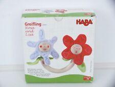 Haba 0991 - Greifling Rosa und Lisa - Neu & OVP