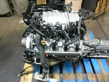 2001-2006 Toyota Lexus GS430 4.3L Engine V8 Engine LS430 Engine 3UZ Engine SC430