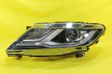 🎢 15 16 17 18 Lincoln MKC Left LH Driver Headlight OEM *1 TAB DAMAGED*