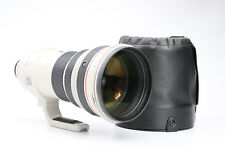 Canon EF 400 mm 2.8 L IS USM + bien (218187)
