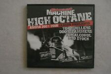 -  STREET MACHINE HIGH OCTANE 2007/2008 SEASON DVD (VGC) REGION 4 NOW $14.75