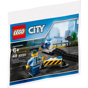 Lego City Police Mission Pack 40175 BNIP