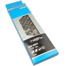 SHIMANO CN-4601 Tiagra CHAIN 10Spd ROAD inc. Joining Pin 4600 Series 10-Speed