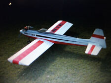 Bauplan Kwik Fly MK 3 -Bauanleitung-Stückliste- v. Phil Kraft USA  !!!!