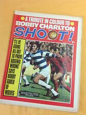 Vintage : SHOOT magazine : 1 August 1970