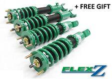 Tein Flex-Z coilovers Lexus SC300 SC400 92-00 Toyota Supra 93-98 dampers shocks