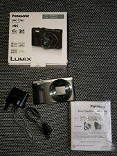 Panasonic Lumix DMC-TZ80 18.1MP appareil photo numérique
