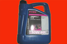 5 Liter Kanister (1 L=5,70 €) ROWE HIGHTEC 4 Takt Motorenöl FORMULA TS-Z 10W-40