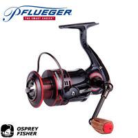 Pflueger President Limited Edition Spinning Fishing Reels PRESLE20 - PRESLE40