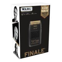 Wahl 5 Star Finale Foil Shaver - Black (8164)