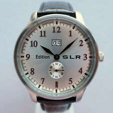 Mercedes Benz 300 SLR McLaren Classic Le Mans Sport Racing Car Accessory Watch