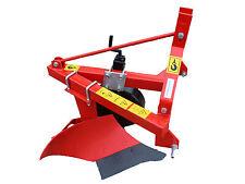 Beetpflug 1-scharig,  Kat 1, 12 PS, Einscharpflug, 1-Scharpflug, Pflug Traktor