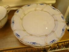 ANTIQUE ROYAL CROWN DERBY  3 PLATES & CUP. 1806/25