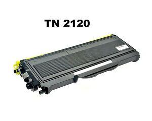Premium Brother Toner TN-2120  2.600 Seitenkapazität -Deutsches Produkt-