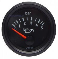 VDO International Öldruckanzeige 5bar 12V (126.192)