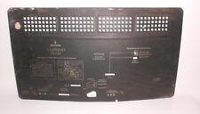 Old Radio Back Panel Siemens Halske 6/5 Superhet 75 GW