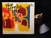 The Zimbo Trio-Same-Pacific Jazz 10103-BOSSA NOVA