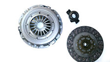 Fiat Doblo 1,9D/JTD 01- Kupplungssatz 3-teilig in Originalqualität