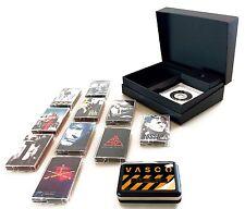 Universal Vasco Tape Collection (10 Musicassette)