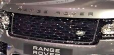 Land Rover OEM Range Rover L405 2013-2017 SVO Front Mesh Grille Brand New
