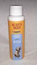 Burt's Bees Puppies Tearless Shampoo Buttermilk Natural 16 oz Bath Puppy