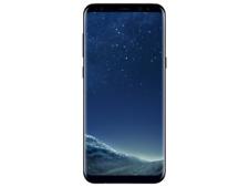 Samsung Galaxy S8 Plus - 64GB  TracFone Midnight Black