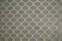 "Chenille Royalty Sarah Upholstery Drapery fabric by the yard 57"" Wide"