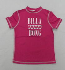 Billabong Kids Rashguard Medium