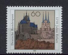 Germany 1992 SG#2455 Erfurt Anniv MNH
