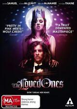 The Loved Ones (DVD, 2011) - Region 4