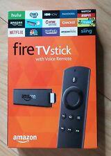 QUAD CORE Fire TV Stick Alexa Voice Remote TVADDONS 17.3 !!!