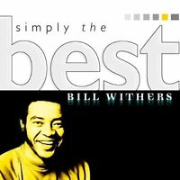 Bill Withers Simply the best (12 tracks, 1971-85) [CD]