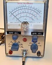 Vintage RCA VoltOhmyst WV-97A VTVM Multimeter for Parts or Repair