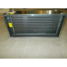 UNICO MH3660HW 120,000 BTU HORIZONTAL HEATING MODULE HOT WATER CASED COIL