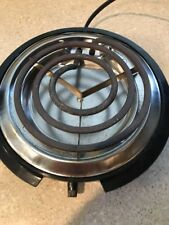Toastmaster Basic Burner Buffet Range 6420