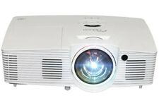 Optoma X316ST DLP Short Throw Projector
