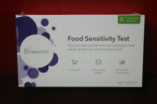 EverlyWell At-Home Food Sensitivity Test Finger-Prick Blood Collection