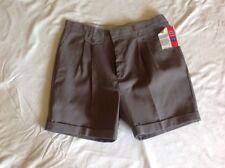 NWT Royal Park School Uniform Style 113 Color 5 Size 8 Shorts