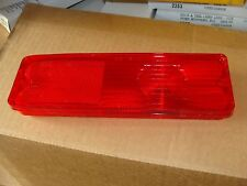 A pair of 1967-1972 Chevy & GMC pickup tail light lenses  D 1